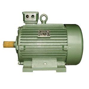 Động cơ điện 3 pha 132kW 180hp