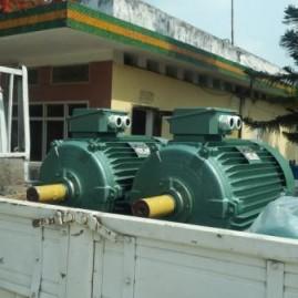 Đại lý cung cấp động cơ điện