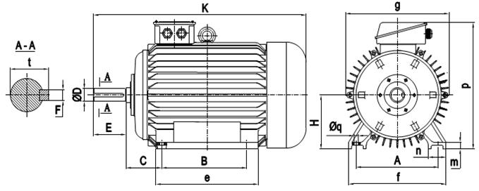90kW - 8p