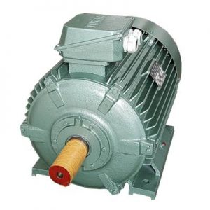 132 kW