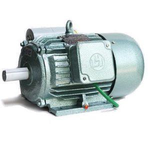 Động cơ 1pha 1,1kW – 3000