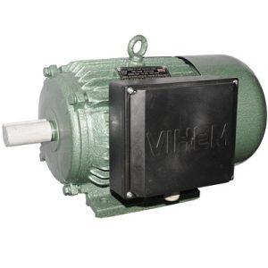 Động cơ điện 1 pha 1,5kW – 1500
