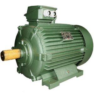 Động cơ điện 160kW – 1500
