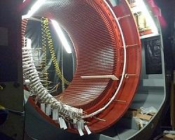 Mô tơ điện 3 pha Việt Hung sử dụng vật liệu của nước nào?