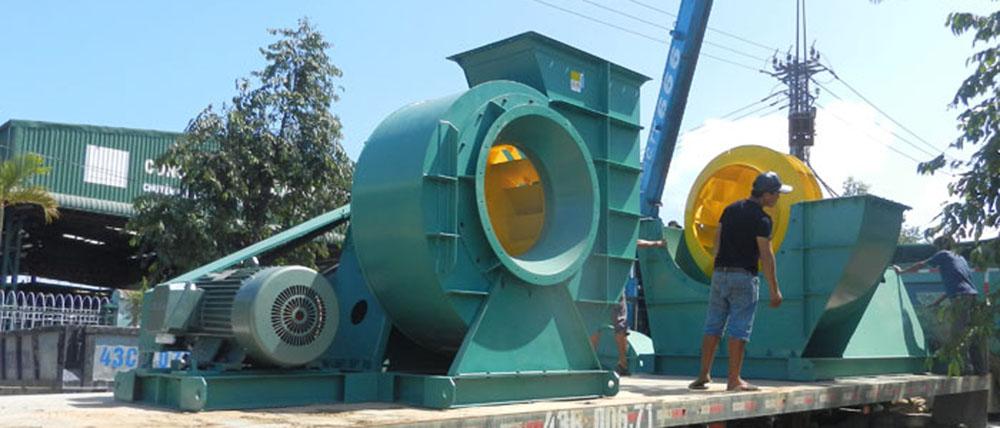 Sản phẩm của Vihem cung cấp cho các dự án lớn trọng điểm.